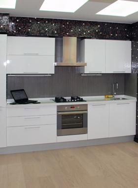 Эмалированная кухня