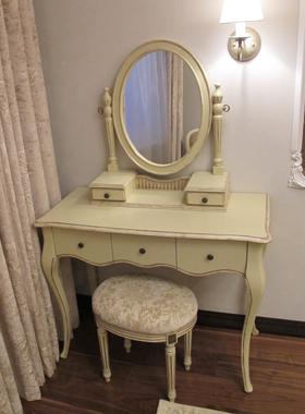 Эмалированный стол