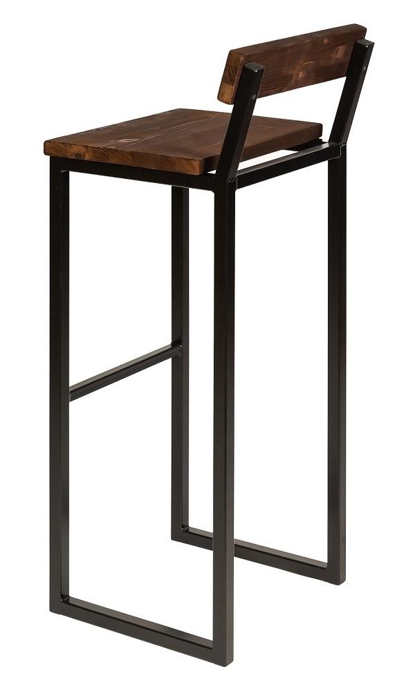 Барный стул Idea Loft Geometry