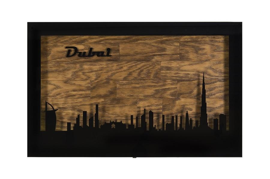 Светильник Wood&Light City Dubai