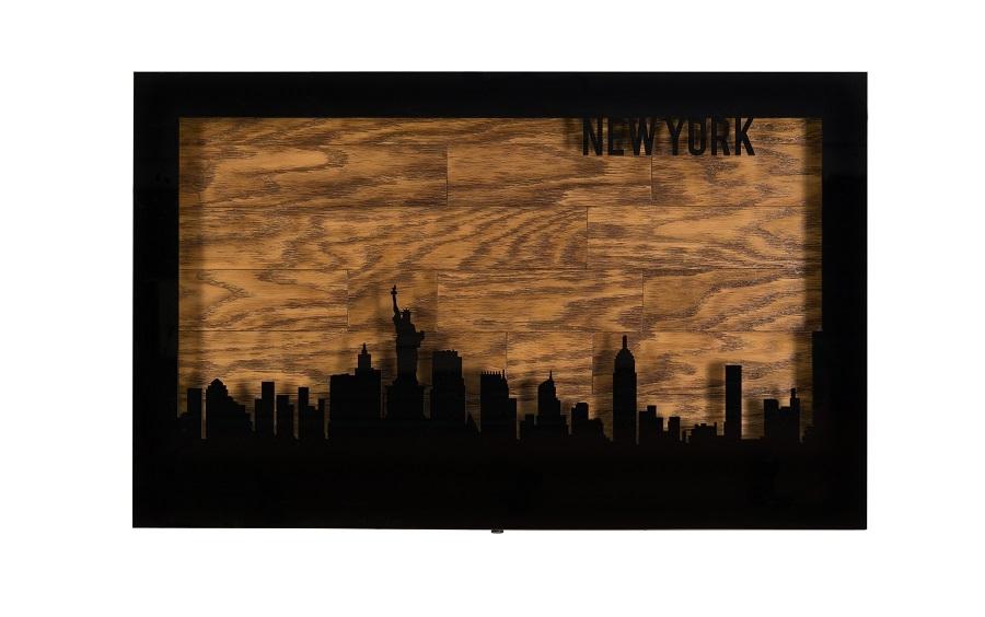 Светильник Wood&Light City New York
