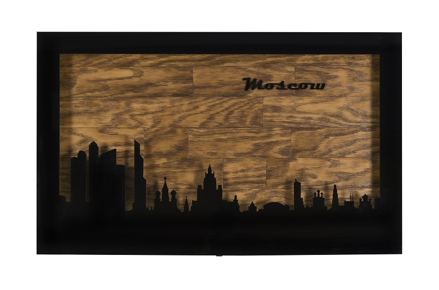 Светильник Wood&Light City Moscow